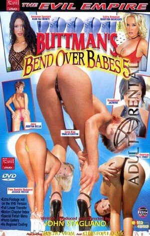 Buttman's Bend Over Babes 5 Porn Video Art