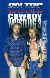 Cowboy Wrestling 3 | Adult Rental