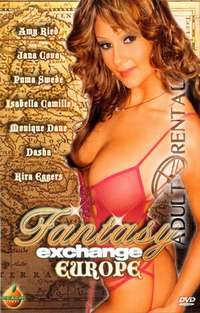 Fantasy Exchange Europe | Adult Rental