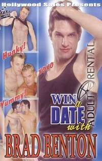 Win A Date With Brad Benton | Adult Rental