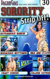 Sorority Strip-Off 30 | Adult Rental