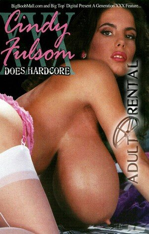 Cindy Fulsom Does Hardcore Porn Video Art