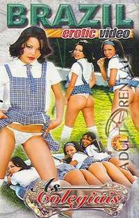 As Colegiais (The School Girls) | Adult Rental
