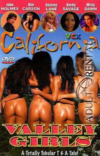 California Valley Girls | Adult Rental
