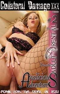 Analicious Adventures 2 | Adult Rental