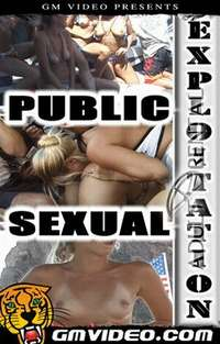 Public Sexual Exploitation | Adult Rental