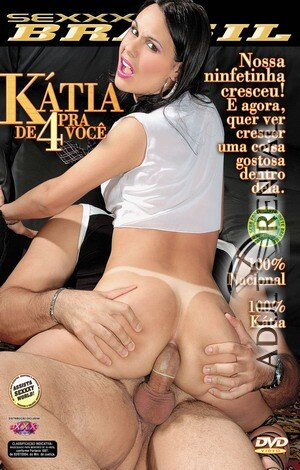 Katia: The Little Girl Grew Up Porn Video Art