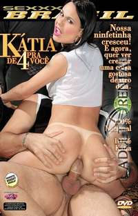 Katia: The Little Girl Grew Up | Adult Rental