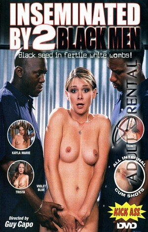 Inseminated By 2 Black Men Porn Video Art