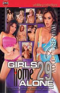 Girls Home Alone 29 | Adult Rental