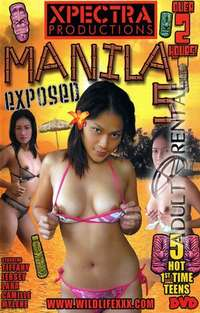 Manila Exposed 5 | Adult Rental