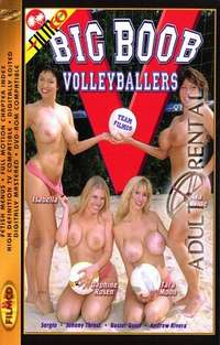 Big Boob Volleyballers | Adult Rental