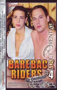 Bareback Riders 4 | Adult Rental