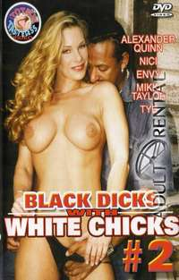 Black Dicks With White Chicks 2 | Adult Rental