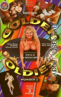 Golden Oldies 2 | Adult Rental