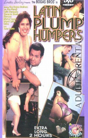 Latin Plump Humpers Porn Video