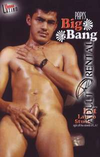 Papi's Big Bang | Adult Rental