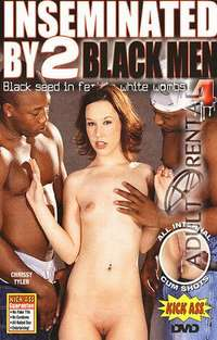 Inseminated By 2 Black Men 4 | Adult Rental