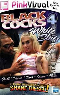 Black Cocks White Sluts 4 | Adult Rental
