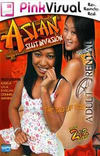 Asian Slut Invasion 2 | Adult Rental