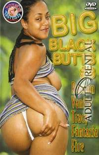 Big Black Butts 3 | Adult Rental