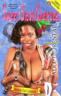 Sweet Black Cherries 3 | Adult Rental