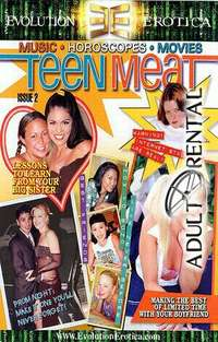 Teen Meat 2 | Adult Rental