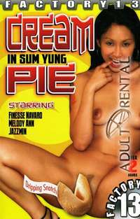 Cream In Sum Yung Pie | Adult Rental