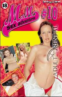 MM Sex Adventures 10 | Adult Rental