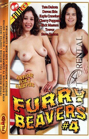 Furry Beavers 4 Porn Video Art