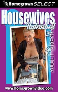 Housewives Unleashed 21 | Adult Rental