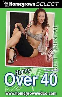 Horny Over 40 #38 | Adult Rental