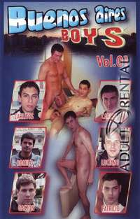 Buenos Aires Boys 1 | Adult Rental