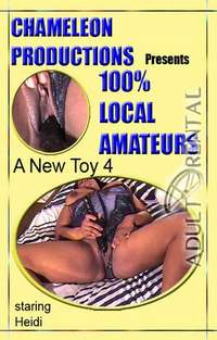 A New Toy 4 | Adult Rental