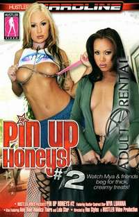 Pin Up Honeys 2 | Adult Rental