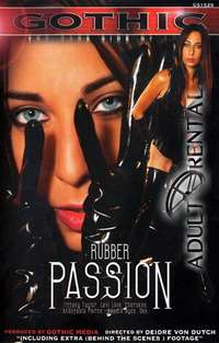 Rubber Passion | Adult Rental
