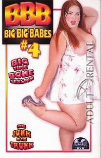 Big Big Babes 4 | Adult Rental