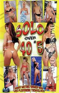 Solo Over 40 #5 | Adult Rental