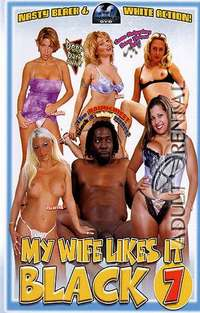 My Wife Likes It Black 7 | Adult Rental