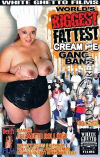 Worlds Biggest Fattest CreamPie GangBang | Adult Rental