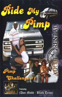 Ride My Pimp | Adult Rental