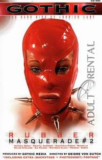 Rubber Masquerade 2 | Adult Rental