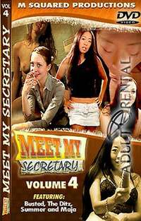 Meet My Secretary Vol.4
