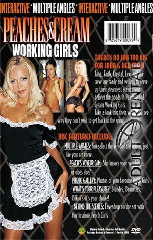 Working Girls Porn Video Art