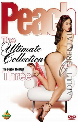 The Ultimate Collection 3 Porn Video Art