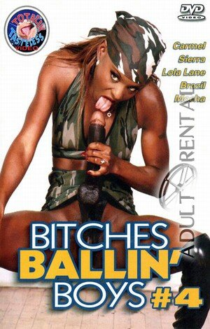 Bitches Ballin' Boys 4 Porn Video Art