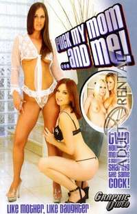Fuck My Mom & Me | Adult Rental