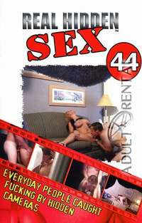 Real Hidden Sex #44 | Adult Rental