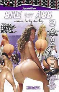 She Got Ass 9 | Adult Rental
