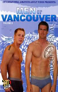 Men Of Vancouver 2 | Adult Rental